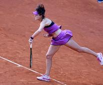 Laura Robson bows out of Madrid Open as all three British women lose in first round