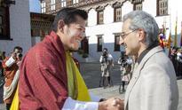 Prince Alwaleed holds key talks in Bhutan