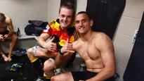 Cane, Cruden to c0-captain Chiefs in 2016