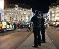 UK police say no evidence of shooting at London subway station