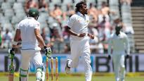 Lakmal feared for Test future before South Africa success