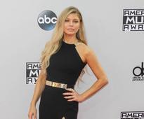 Fergie credits husband for her comeback