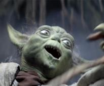 Ever Wish Yoda Did Less Droning On and On About the Force and More Singing About Seagulls?