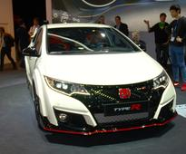 Civic Type R make a record on 5 European race tracks