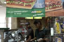 ChrysCapital, TA Associates seek to invest in Subway franchise platform