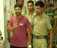 Maoist leader Azad breaks fast