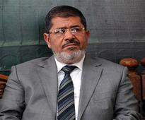 Egyptian Lawyer: Morsi Is Responsible For Cathedral Incidents