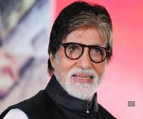 Amitabh Bachchan recalls tough times of communication: Trunk calls, letters
