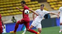 Russia replaces injured Igor Denisov with Artur Yusupov for Euro 2016