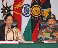 In wake of Jammu attacks, defence ministry clears purchase of weapons for armed forces worth Rs 15,935 crore