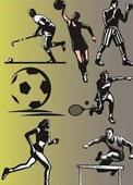 Only sport activities at Birsa stadium: Amar Kumar Bauri
