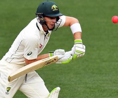 The surprise selection in Australia's Ashes squad...