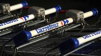 Carrefour H1 core operating profit up