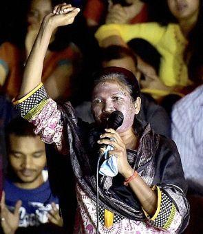 Why Soni Sori plans to hoist the Tiranga in Maoist heartland