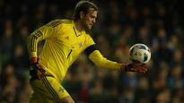 18:26Roy Carroll returns to Northern Ireland to play for Linfield