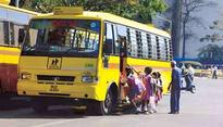 5-year-old girl bitten by school bus conductor & other cases of negligence by school authorities