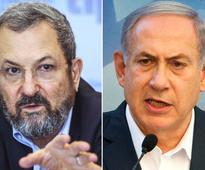 Barak uses US aid package to pummel Netanyahu in US, Israeli media