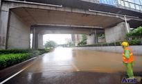Typhoon Megi makes landfall in east China