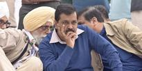 Miffed Kejriwal Takes On Najeeb Jung Over DCW Appointment, Calls Him 'Hitler'