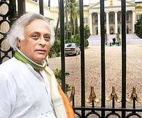 SC notice to Centre on Jairam Ramesh's plea on Aadhaar Bill