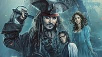 Director duo admits 'Pirates of the Caribbean: Dead Men Tell No Tales' being daunting job