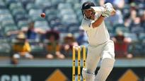 Smith, Voges build lead after Taylor's 290