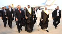 US foreign secretary Rex Tillerson arrives in Gulf, aims to resolve Qatar crisis