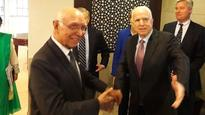 John McCain-led delegation of US Senators visit Pakistan, 'appreciate' its contributions in fighting terror
