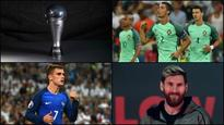 Live Updates: The Best FIFA Football Awards 2016