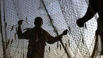 Sri Lankan navy releases 80 Indian fishermen