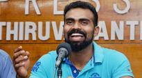 Skipper PR Sreejesh now turns mentor for junior team