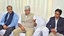 Bar-Bilara-Jodhpur National Highway to be completed soon: Vijay Goel