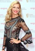 Tess Daly to follow in Cheryl Cole's footsteps as she's named L'Oreal