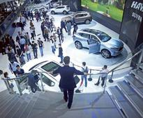 UAE car dealers get value from Chinese alliances