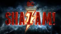 Warner Bros reveal the official logo of 'Shazam!'