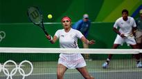 Sania-Bopanna go down against Venus-Ram in mixed doubles semis