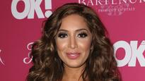 Farrah Abraham may not be Mom of the Year, but this is getting out of hand