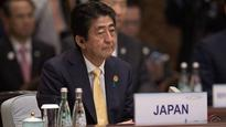 Japan PM Shinzo Abe to reshuffle cabinet as ratings slump