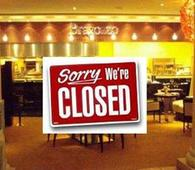 Restaurants remain shut to protest servi..