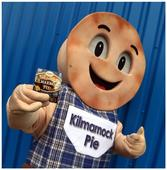 Say bye to the Killie Pie: Brownings the Bakers announce new name for tasty treat ... the Kilmarnock Pie