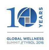 10th Anniversary Global Wellness Summit Agenda Announced