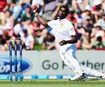 Eranga recalled for Test series in England