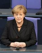 Time names Merkel as its 'person' of 2015