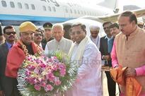 Bengaluru: Vidhana Soudha gets set for Diamond Jubilee; President to address joint session