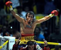 Film stokes new row over Venezuelan boxing legend El Inca