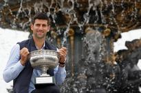Djokovic focused on Wimbledon defence but sees bigger picture
