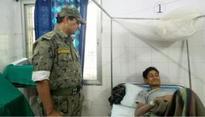 An officer and a gentleman: Chhattisgarh cop saves Maoist he had shot at