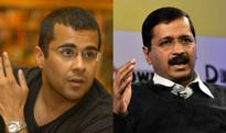 Chetan Bhagat gets trolled on Twitter for calling Aam Aadmi Party's odd-even rule unfair to men