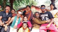 Humour Dominates In Jai Maruthi 800