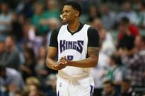 NBA Trade Rumors: Rudy Gay Still in Kings' Trading Block; Thunder, Pacers, Rockets Interested